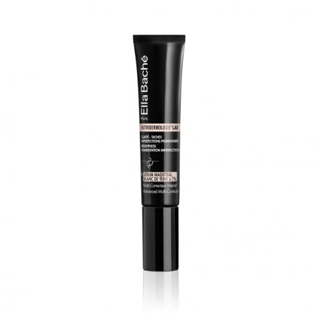Sérum Magistral Blanc de Teint 6,7% Peau pigmentée Ella Baché