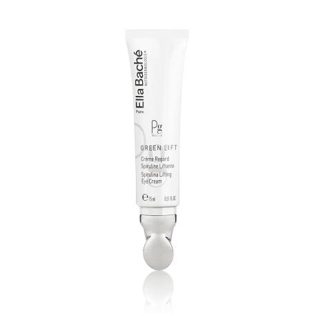 Crème Regard Spiruline Liftante