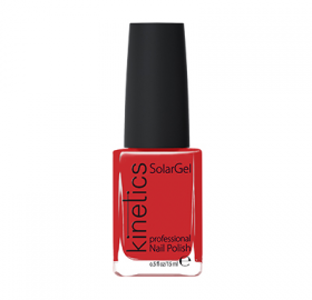 Vernis à ongles SolarGel 15ml Bonnie Red Vernis solargel Kinetics