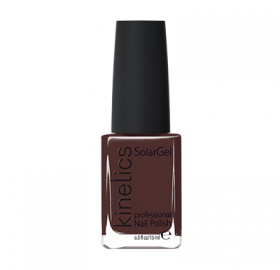 Vernis à ongles SolarGel 15ml Café Central Vernis solargel Kinetics
