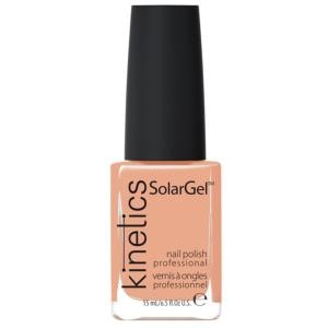 Vernis à ongles SolarGel 15ml Camel or Cabrio - Collection Grand Bazaar Vernis solargel Kinetics