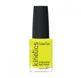 Vernis à ongles SolarGel 15ml Canary Last Song Vernis solargel Kinetics