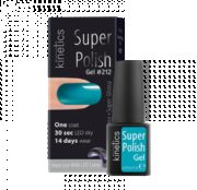 Super Polish All Night Vernis semi permanent Kinetics