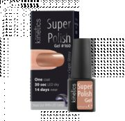Super Polish Demure Vernis semi permanent Kinetics