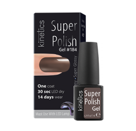 Super Polish Mudness