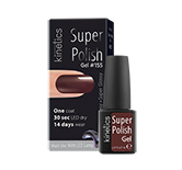 Super Polish Rich Vernis semi permanent Kinetics