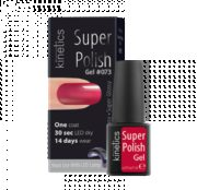 Super Polish Sweet Smell of Success Vernis semi permanent Kinetics