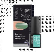 Super Polish Tiffany Vernis semi permanent Kinetics
