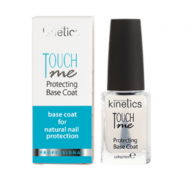 K-Touch Me Base Coat 0.5oz / 15 ml Bases préparatrices Kinetics