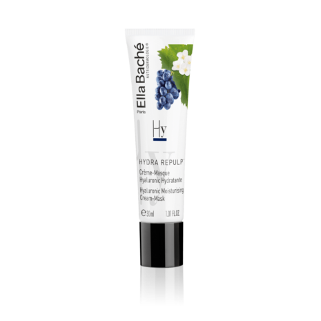 creme masque hyaluronic hydratante