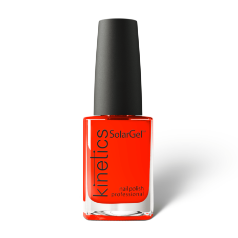 vernis à ongle rouge Happy Beauty