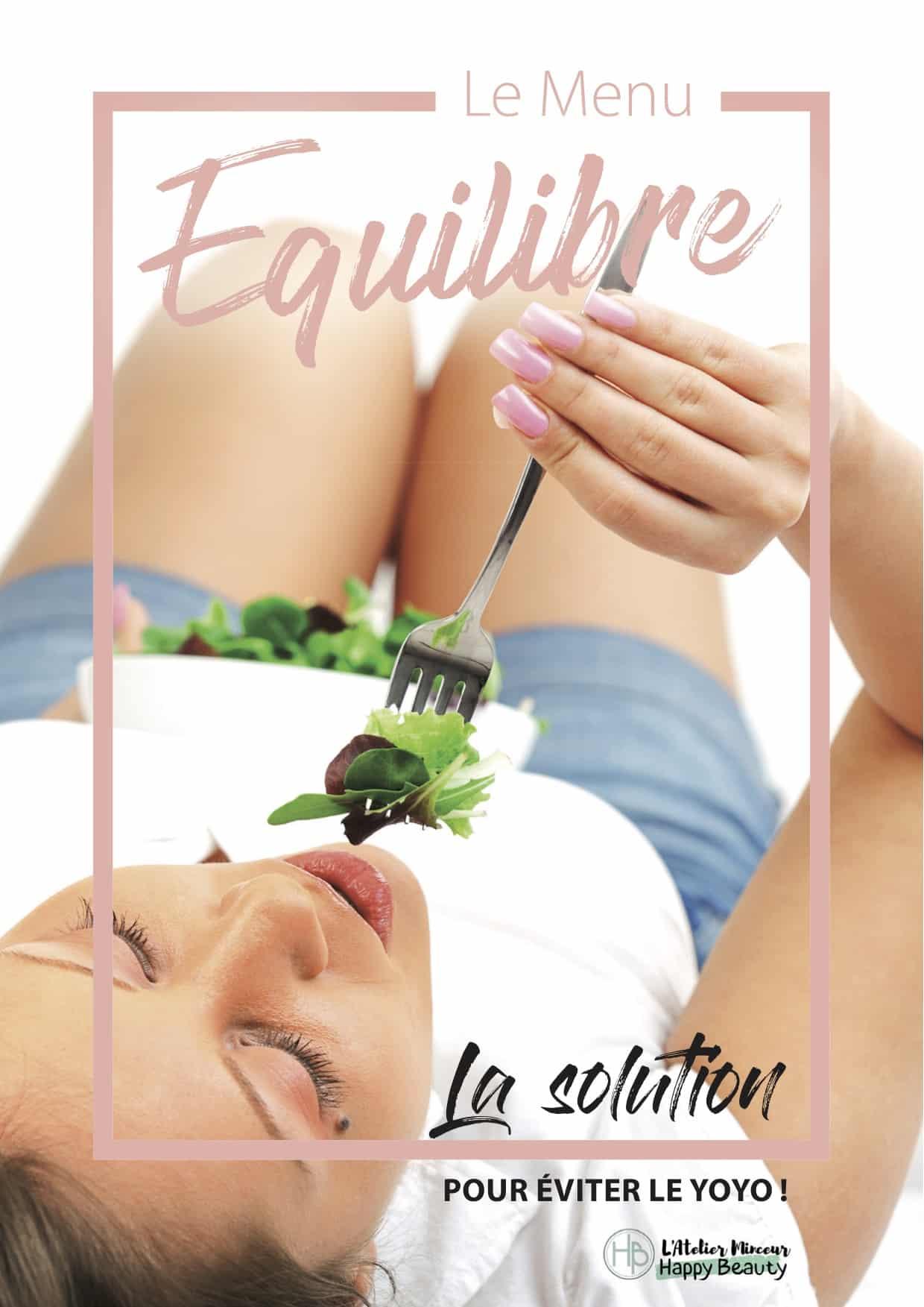 E-BOOK ÉQUILIBRE