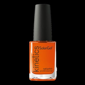 Vernis à ongles SolarGel Carrot Parrot KNP400
