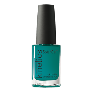 Vernis à ongles SolarGel Raw Me Green KNP402