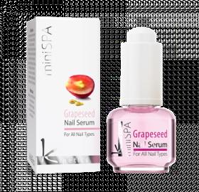 KN Mini Spa Grapeseed Serum