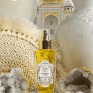 L'huile de Beauté Taj Palace